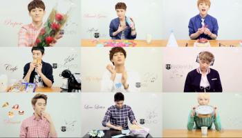 EXO – Love Me Right [The 2nd Album Repackage – Korean Version] +MV
